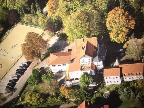 Ambiente Hotel Papenhof Cover Picture