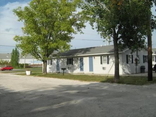 White Caps Motel Cover Picture