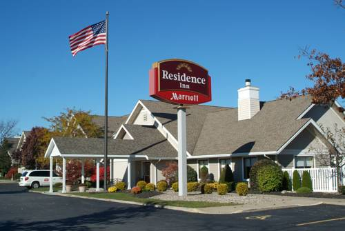 Residence Inn Buffalo Amherst Cover Picture