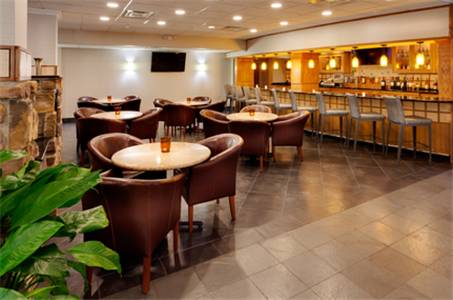 Holiday Inn - GW Bridge Fort Lee-NYC Area Cover Picture