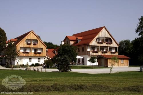 Landgasthof - Hotel Reindlschmiede Cover Picture