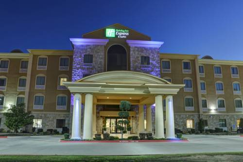 Holiday Inn Express Hotel & Suites Texarkana East Cover Picture