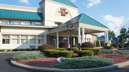 Red Carpet Inn Albany Cover Picture