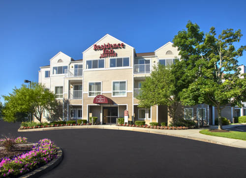 Residence Inn Boston Westborough Cover Picture