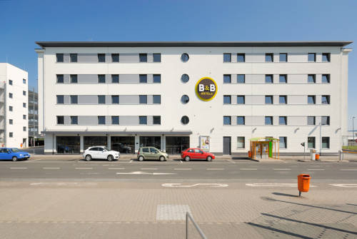 B&B Hotel Frankfurt Hahn-Airport Cover Picture