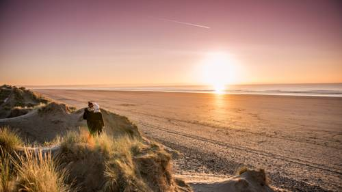 Saunton Sands Hotel Cover Picture