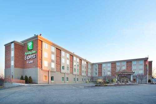 Holiday Inn Express and Suites Pittsburgh West Mifflin Cover Picture