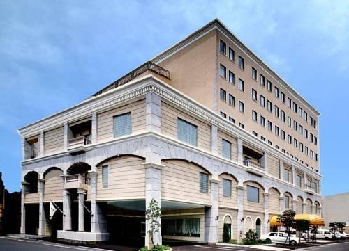 Hotel Monarque Tottori Cover Picture