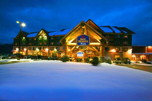 Best Western PLUS Fernie Mountain Lodge Cover Picture