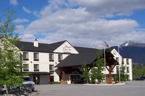 Bitterroot River Inn and Conference Center Cover Picture