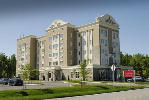 Imperia Hôtel et Suites Terrebonne Cover Picture