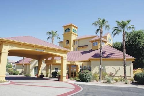 La Quinta Inn & Suites Phoenix West Peoria Cover Picture