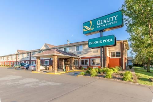 Quality Inn & Suites Eau Claire Cover Picture