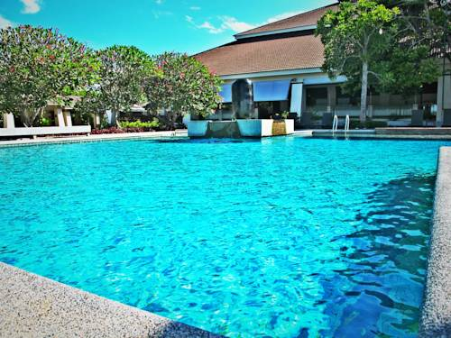 Novotel Chumphon Beach Resort And Golf Cover Picture