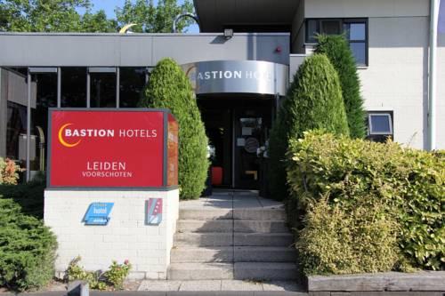 Bastion Hotel Leiden Voorschoten Cover Picture