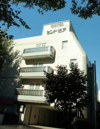 Hotel Sentpia Cover Picture