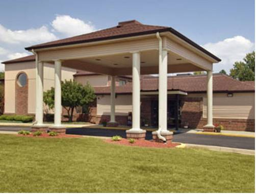 Days Inn Middletown Cover Picture