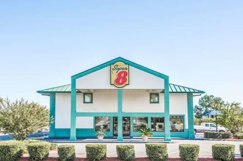 Super 8 Valdosta Conference Center Cover Picture