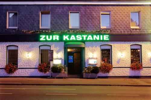 Zur Kastanie Cover Picture