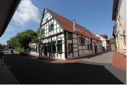Hotel Altes Gasthaus Schröer Cover Picture