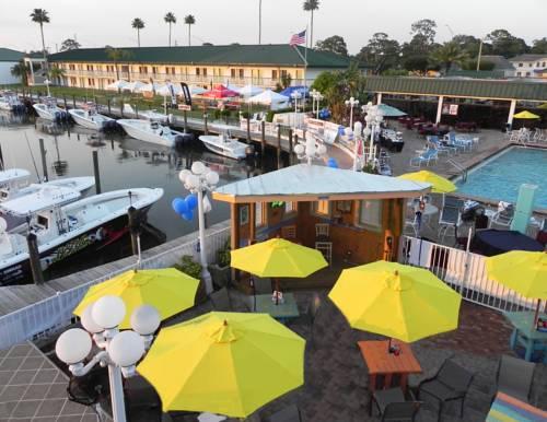 Ramada Waterfront Sarasota Cover Picture