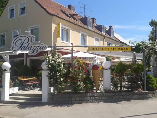 Hotel Palazzio Cover Picture