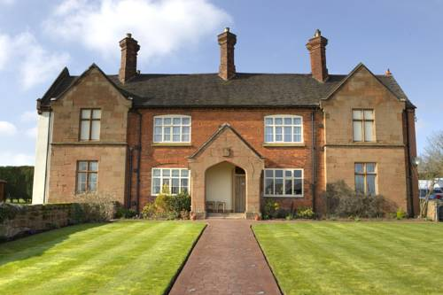 Old Hall House Cover Picture