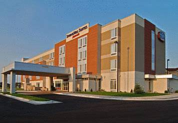 SpringHill Suites Grand Forks Cover Picture
