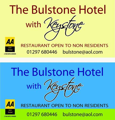 Keystone Hotel at Bulstone Cover Picture