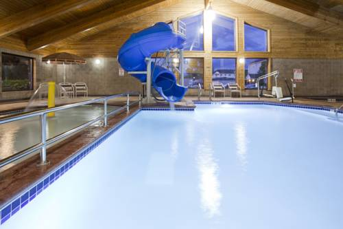 AmericInn Lodge and Suites of Fargo Cover Picture