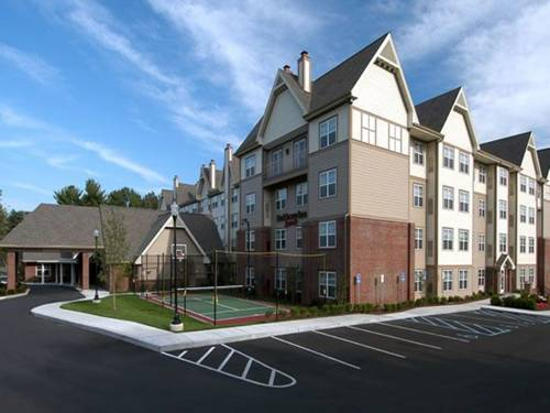 Residence Inn Saratoga Springs Cover Picture