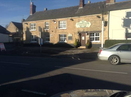The Lincolnshire Poacher Inn Cover Picture
