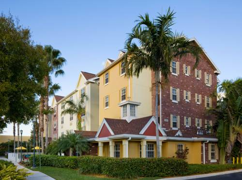 TownePlace Suites Miami Airport West/Doral Area Cover Picture