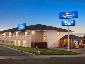 Baymont Inn & Suites Helena Cover Picture
