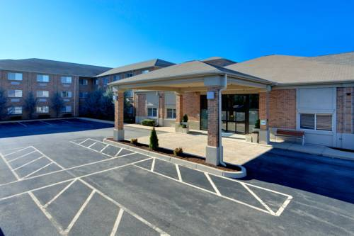 Holiday Inn Express & Suites Smithfield - Providence Cover Picture
