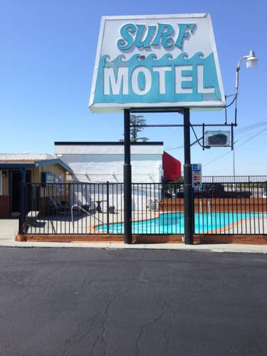 Surf Motel Cover Picture