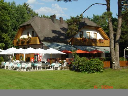 Lake House Inn Golf Course Bled Cover Picture