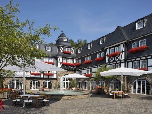 Hotel Deimann Cover Picture
