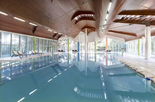 Appart'Hotel Spa Atlantic Golf Cover Picture
