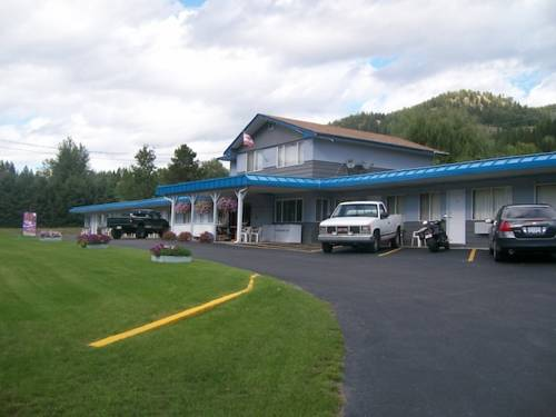 Evening Star Motel Cover Picture