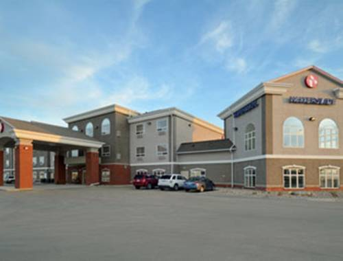 Ramada Hotel Weyburn Cover Picture