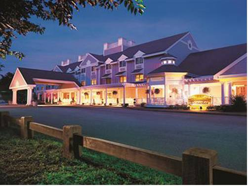 Two Trees Inn at Foxwoods Cover Picture