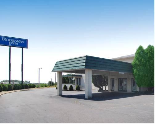 Rodeway Inn Moosic - Scranton Cover Picture