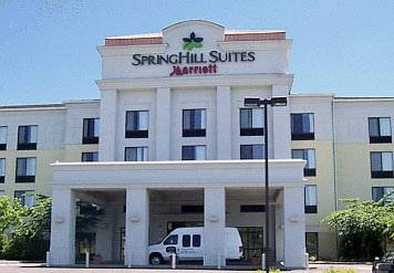 SpringHill Suites West Mifflin Cover Picture