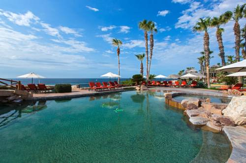 Sheraton Grand Los Cabos, Hacienda del Mar Cover Picture