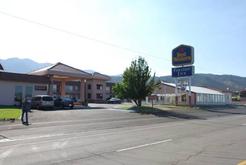 Best Western Paradise Inn Cover Picture