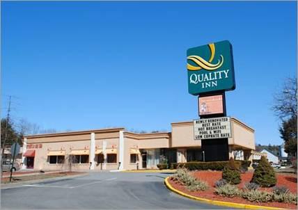 Quality Inn Brattleboro Cover Picture