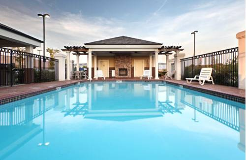 Candlewood Suites Fort Smith Cover Picture