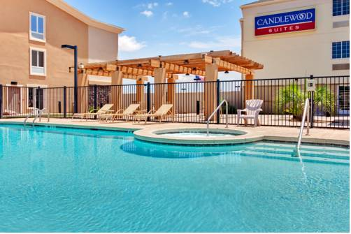 Candlewood Suites Sierra Vista Cover Picture