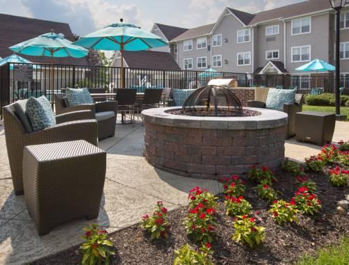 Residence Inn Allentown Bethlehem/Lehigh Valley Airport Cover Picture